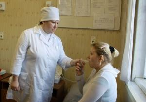Медицинское обслуживание - 4